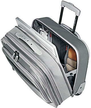 Samsonite Control 2.0 Wheeled Business Case 2