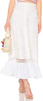 Alexis Benita Skirt