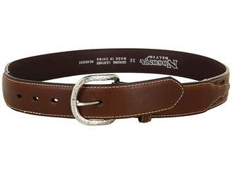 M&F Western Everyday Strap Belt