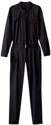 La Redoute Collections Belted Boilersuit
