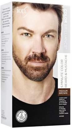 Ion True Black 5 Minute Beard & Mustache Color