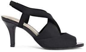 Bandolino Malorie Heeled Sandals
