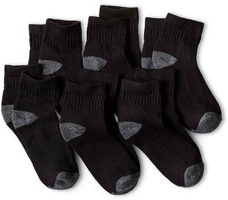 JCPenney Xersion 6-pk. Quarter Socks