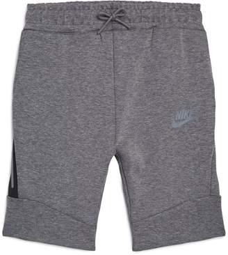 premium selection f8628 81fbe Nike Tech Fleece Shorts