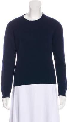 Bruno Manetti Long Sleeve Knit Sweater