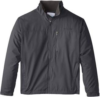 Columbia Men's Utilizer Big and Jacket