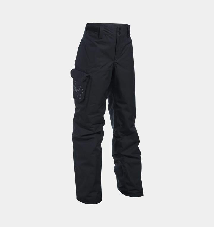 Under Armour Boys' UA Storm Chutes Insulated Pants