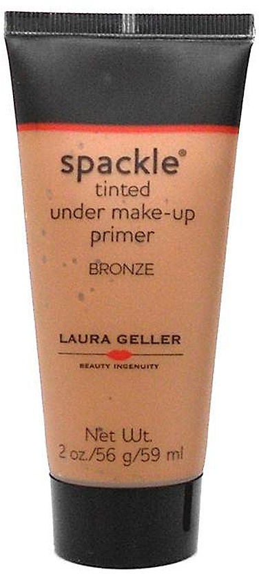 Laura Geller Spackle Spackle Tinted Under Make-up Primer, Ethereal 2 oz (59 ml)