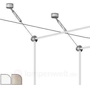Schalter Decke-Wand für HV-Seilsystem 150