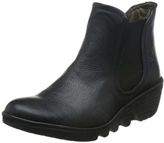 Fly London Women's Phil Chelsea Boots,42 EU