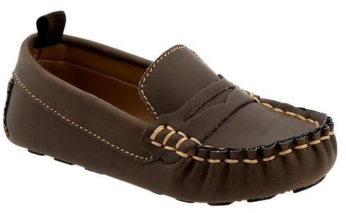 Gap Slip-on loafers