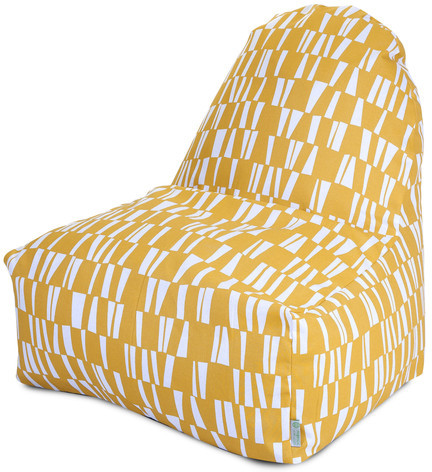 Majestic Home Kick-It Chair Citrus Sticks