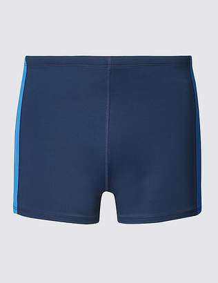 Marks and Spencer Quick Dry Hipster Trunks
