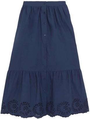 Mes Demoiselles 3/4 length skirts