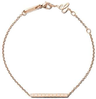 Chopard 18kt rose gold Ice Cube Pure bracelet