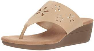 Aerosoles A2 Women's Air Flow Wedge Sandal