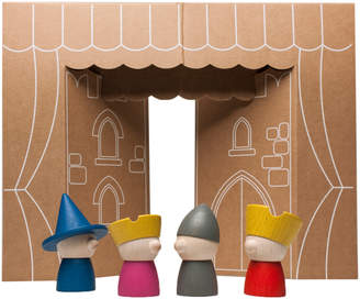 Milaniwood Storyteller Puppets Toy