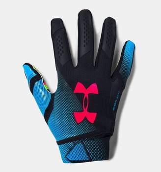 Under Armour Men's UA Spotlight LE-NFL Football Gloves