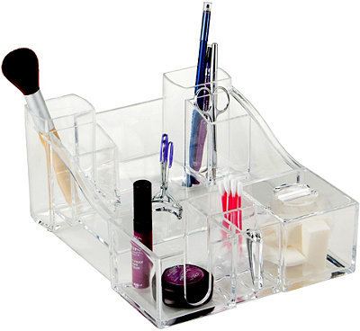 Ulta Caboodles Cosmetic Counter Tray