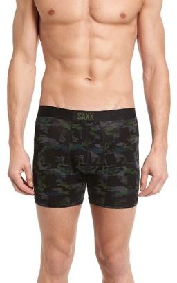 Men's Saxx X Kevin Love Vibe Boxer Briefs $31.95 thestylecure.com