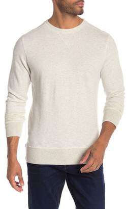 Good Man Brand Vintage French Varsity Crew Neck Pullover