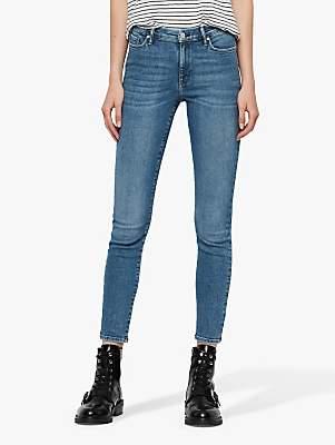 AllSaints Grace Ankle Jeans
