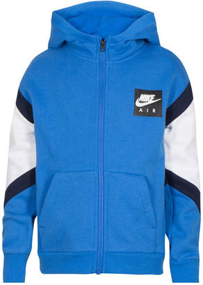 Nike Little Boys Air Full-Zip Hoodie