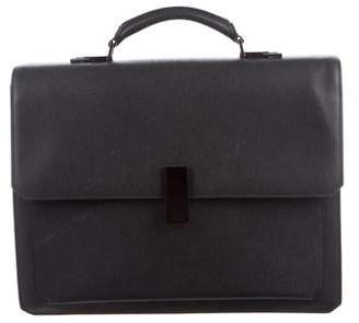 Tom Ford Classic Grain Leather Briefcase