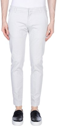 Entre Amis Casual pants - Item 13138402BF