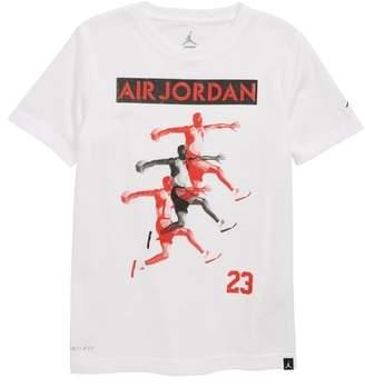 Nike JORDAN Jordan Basketball T-Shirt