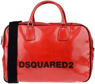 DSQUARED2 Travel & duffel bags
