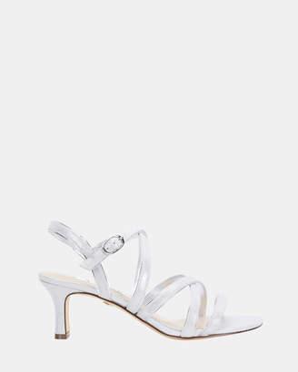 a9d168c3f4 Nina Silver Shoes - ShopStyle Australia