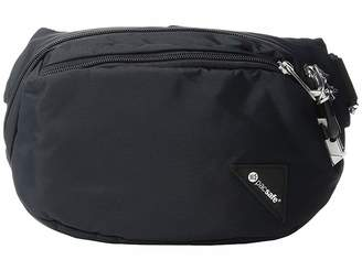 Pacsafe Vibe 100 Anti-Theft Hip and Crossbody Pack