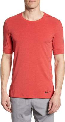 Nike Dri-FIT Transcend Yoga T-Shirt