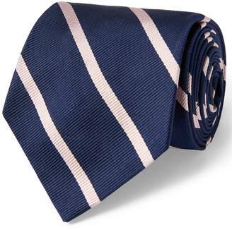 Polo Ralph Lauren Men's Pink Pony Silk Tie