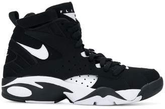 Nike Maestro hi-top sneakers