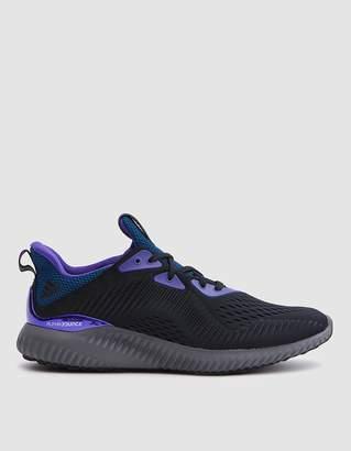 adidas X Kolor Alphabounce 1 KOLOR in Black