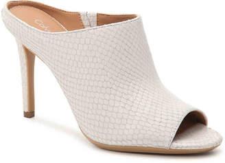 Calvin Klein Nola Sandal - Women's