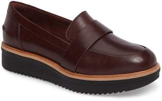 e09c3759344 Clarks Womens Loafers - ShopStyle