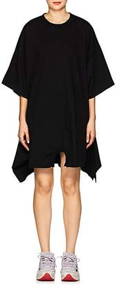 MM6 MAISON MARGIELA Women's Cotton Jersey T-Shirt Dress - Black