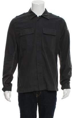 Nice Collective Lightweight Zip-Up Jacket