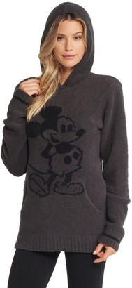 Barefoot Dreams Classic Disney Mickey Mouse Adult Hoodie