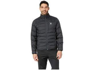 Spyder Dolomite Down Full Zip Jacket