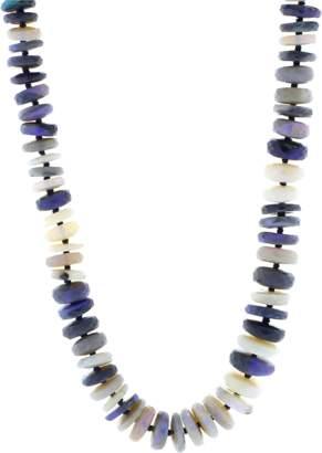 Irene Neuwirth JEWELRY Opal Bead Necklace