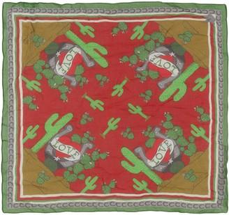 Dolce & Gabbana Square scarves - Item 46593115WM