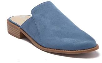 BC Footwear Look At Me II Vegan Mule