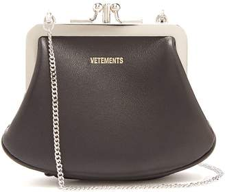 Vetements Granny small bag