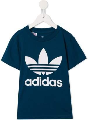 e6be4faa adidas Girls' Tops - ShopStyle