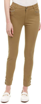 The Fifth Label Olive Skinny Leg