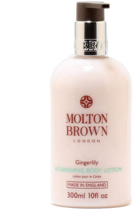Molton Brown Unisex 10Oz Gingerily Body Lotion